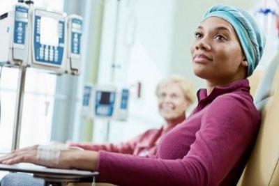 شیمیدرمانی سرطان رحم