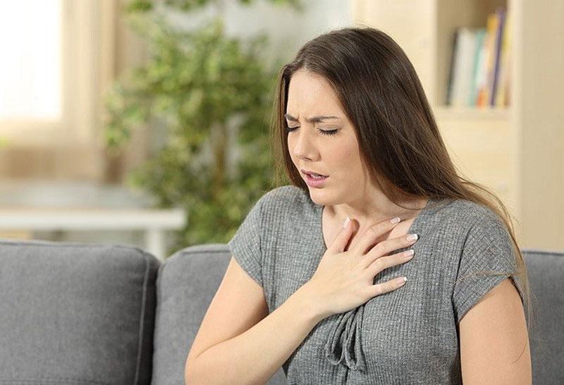 بهترین راه جلوگیری و درمان تنگی نفس در بارداری-بدون-دارو