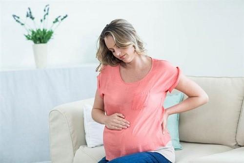 شایع ترین مشکلات وعوارض دوران بارداری