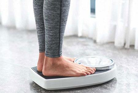 علت چاقی چیست؟