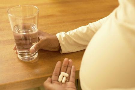 آیا مصرف ویتامینهای پریناتال باعث اضافهوزن زیاد مادر بارداری خواهد شد؟