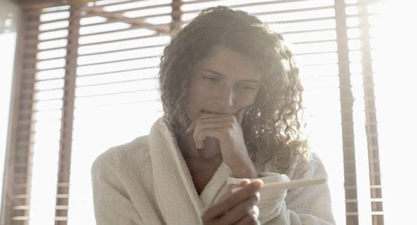 استرس در بارداری و نقش استرس در حاملگی