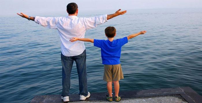 قد بچه به کی میره، ژنتیک قد