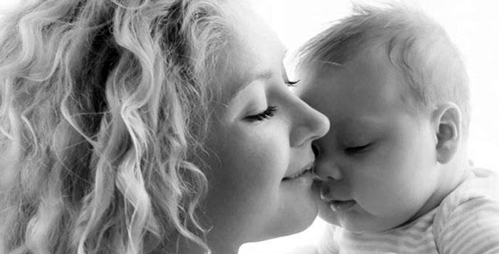 هوش بچه از پدر است یا از مادر - ژنتیک هوش بچه