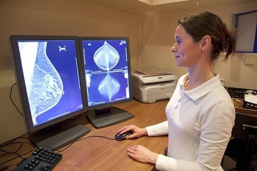 تشخیص عفونت سینه