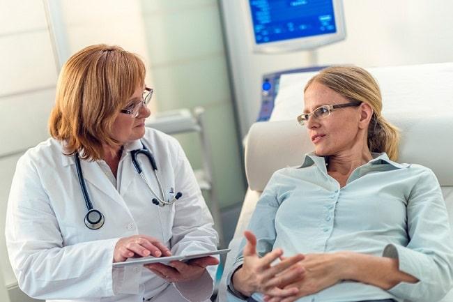سندرم آشرمن چگونه درمان میشود