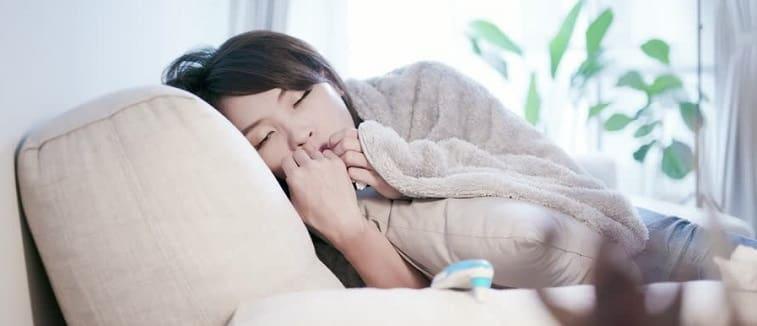 تغییر سبک زندگی برای کنترل میگرن و سردرد
