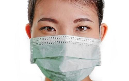 بهداشت تنفسی را رعایت کنید برای پیشگیری از کرونا در بارداری