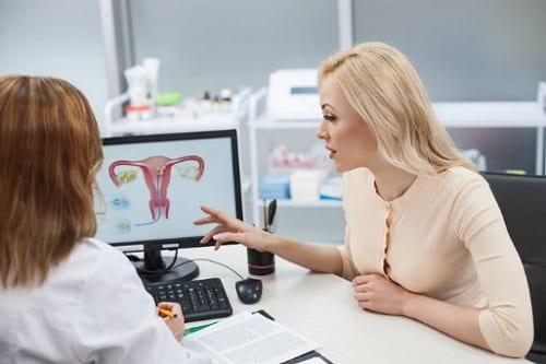 روشهای تشخیصی برای بیماری های زنان