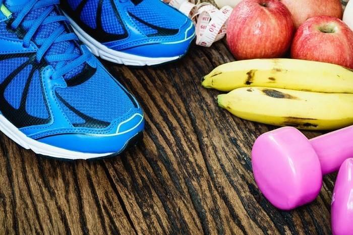 ورزش کردن